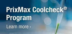 PrixMax Coolcheck Program - Learn more